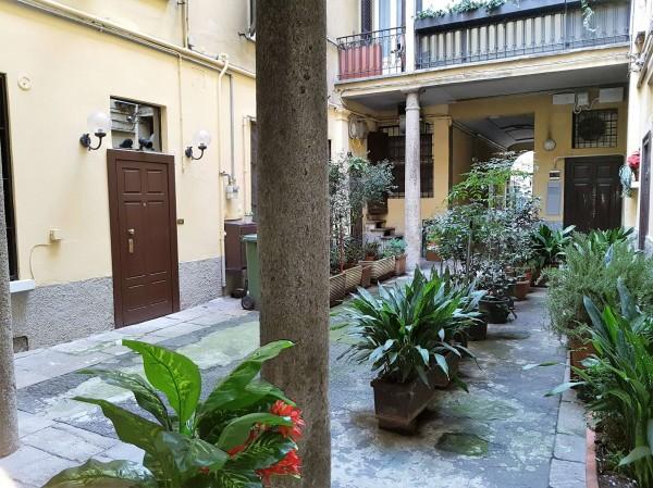 Appartamento in vendita a Milano, Brera, 142 mq - Foto 5