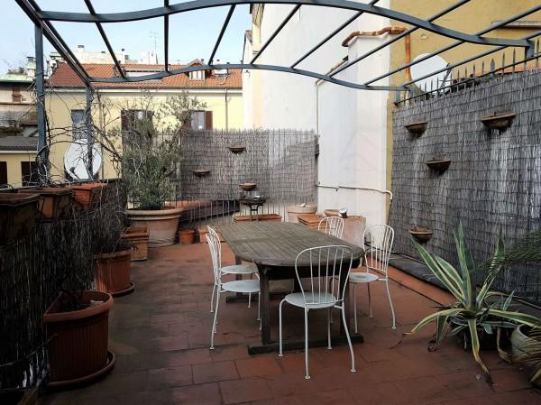 Appartamento in vendita a Milano, Brera, 142 mq - Foto 15