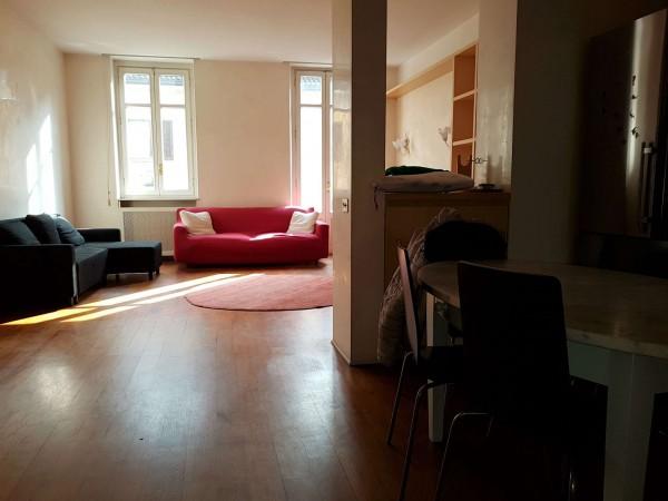 Appartamento in vendita a Milano, Brera, 142 mq