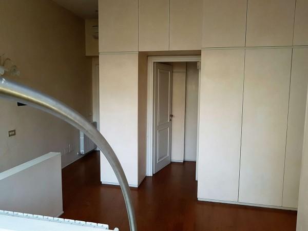 Appartamento in vendita a Milano, Brera, 142 mq - Foto 12