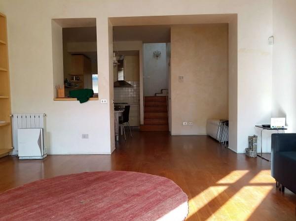 Appartamento in vendita a Milano, Brera, 142 mq - Foto 18