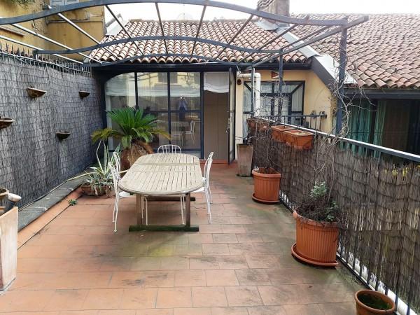 Appartamento in vendita a Milano, Brera, 142 mq - Foto 14