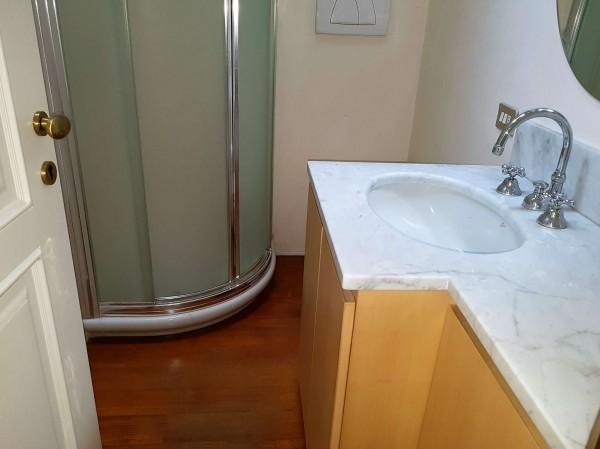 Appartamento in vendita a Milano, Brera, 142 mq - Foto 6