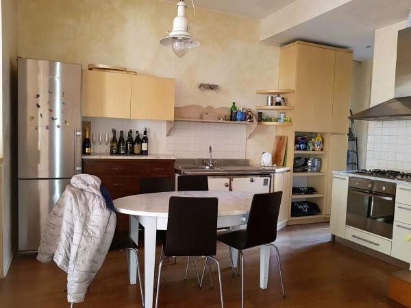 Appartamento in vendita a Milano, Brera, 142 mq - Foto 17