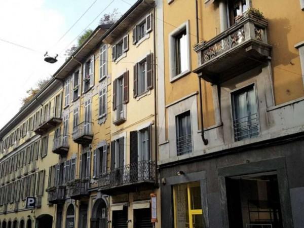 Appartamento in vendita a Milano, Brera, 142 mq - Foto 2