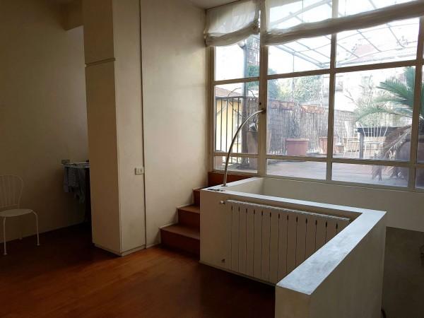 Appartamento in vendita a Milano, Brera, 142 mq - Foto 13