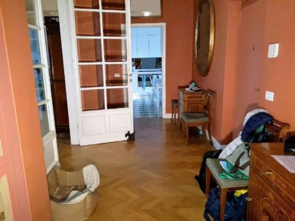 Appartamento in vendita a Milano, Arco Della Pace, 280 mq - Foto 2