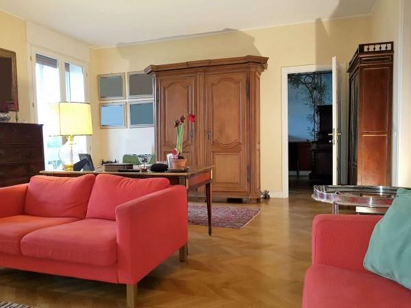 Appartamento in vendita a Milano, Arco Della Pace, 280 mq - Foto 22