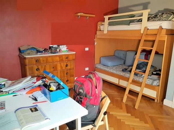 Appartamento in vendita a Milano, Arco Della Pace, 280 mq - Foto 6