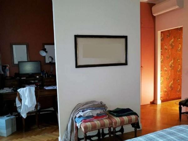 Appartamento in vendita a Milano, Arco Della Pace, 280 mq - Foto 16