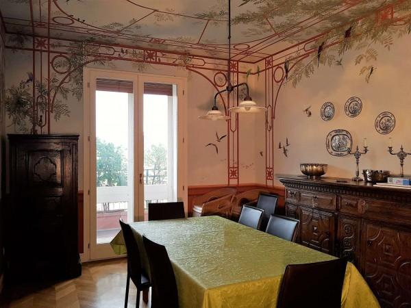 Appartamento in vendita a Milano, Arco Della Pace, 280 mq - Foto 21