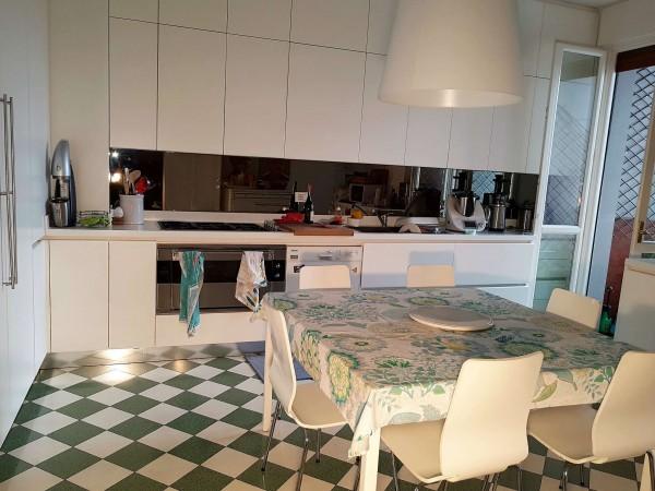 Appartamento in vendita a Milano, Arco Della Pace, 280 mq - Foto 19