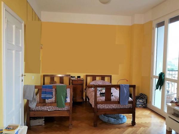 Appartamento in vendita a Milano, Arco Della Pace, 280 mq - Foto 11