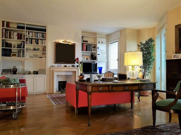 Appartamento in vendita a Milano, Arco Della Pace, 280 mq - Foto 1
