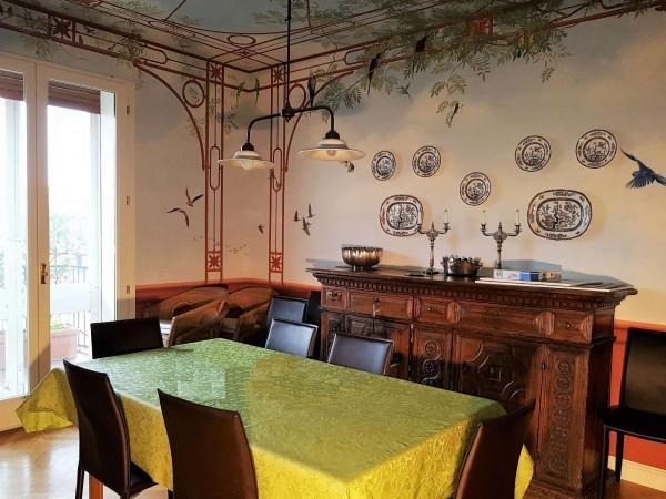 Appartamento in vendita a Milano, Arco Della Pace, 280 mq - Foto 20
