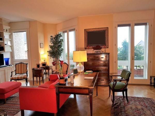 Appartamento in vendita a Milano, Arco Della Pace, 280 mq - Foto 23