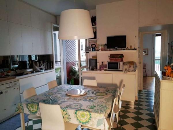 Appartamento in vendita a Milano, Arco Della Pace, 280 mq - Foto 18