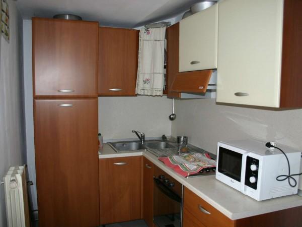 Appartamento in vendita a Bellante, Villa Rasicci, 70 mq