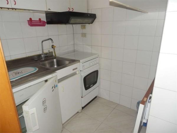 Appartamento in affitto a Perugia, Cortonese, Arredato, 45 mq - Foto 7