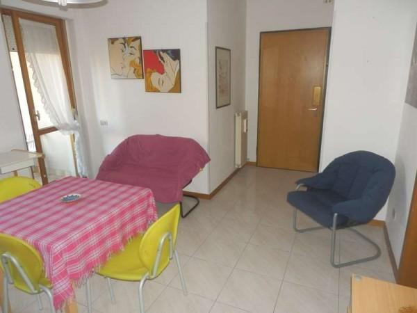 Appartamento in affitto a Perugia, Cortonese, Arredato, 45 mq - Foto 3