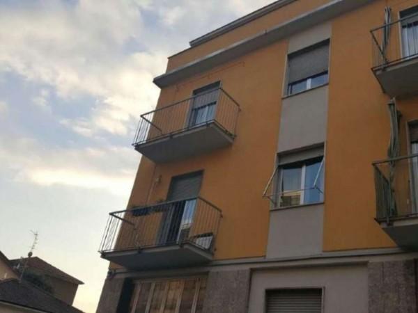 Appartamento in vendita a Rho, San Giovanni, 65 mq