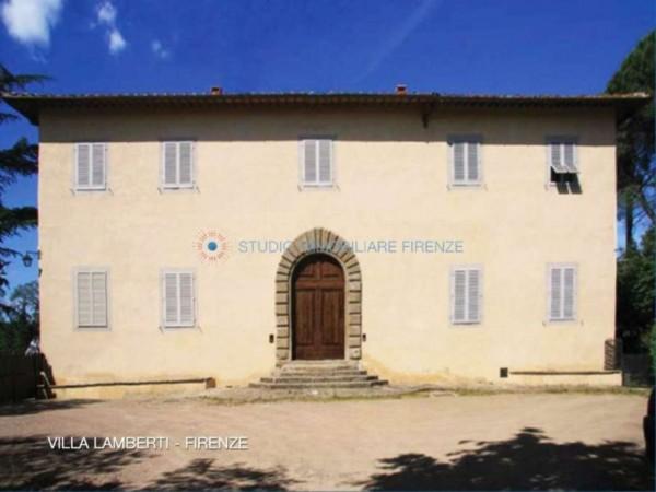 Appartamento in vendita a Firenze, Con giardino, 230 mq - Foto 16