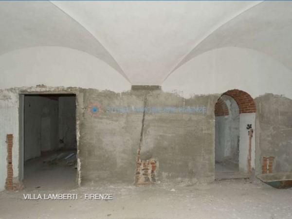 Appartamento in vendita a Firenze, Con giardino, 230 mq - Foto 23