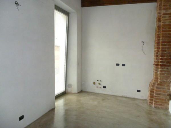 Appartamento in affitto a Asti, Centro, 100 mq - Foto 12