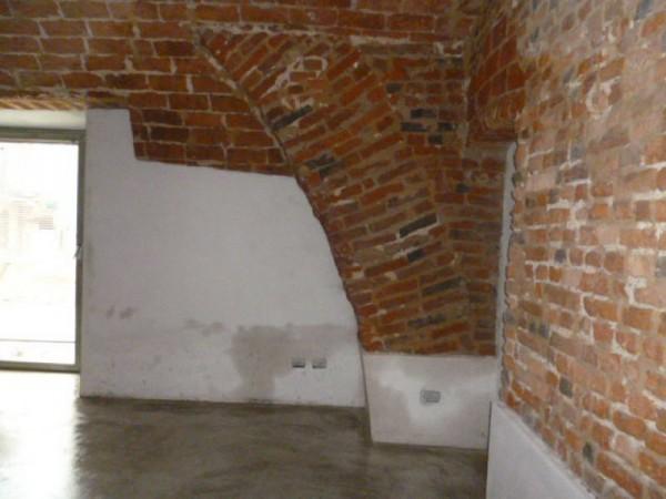 Appartamento in affitto a Asti, Centro, 100 mq - Foto 10