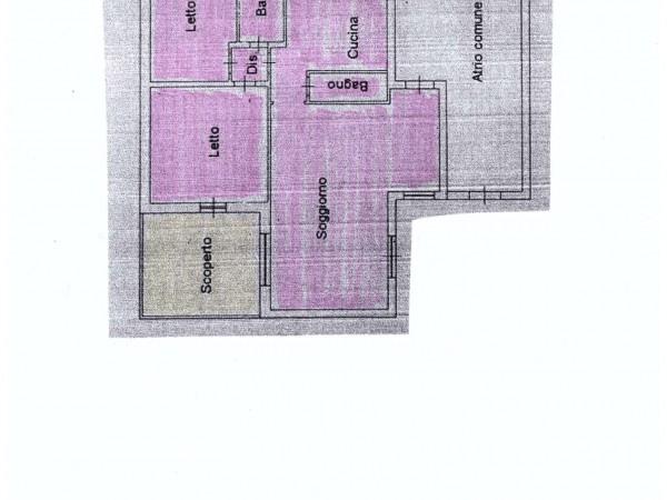 Appartamento in vendita a Otranto, Centro, 145 mq - Foto 2