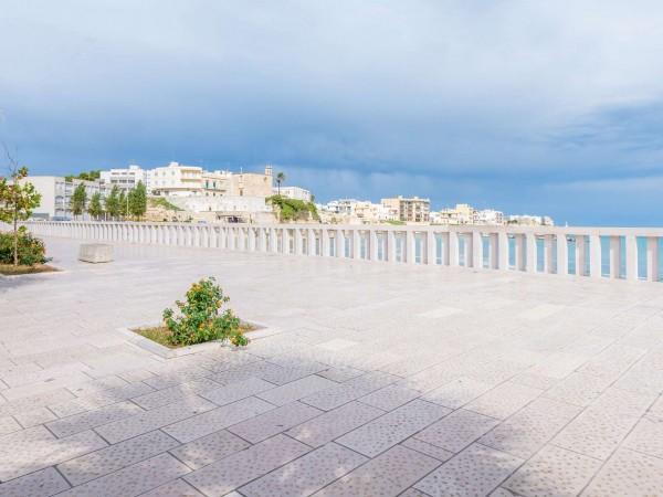 Appartamento in vendita a Otranto, Centro, 145 mq - Foto 17