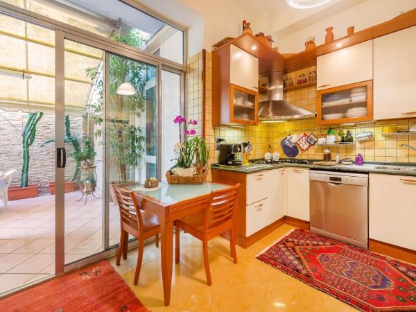 Appartamento in vendita a Otranto, Centro, 145 mq - Foto 12
