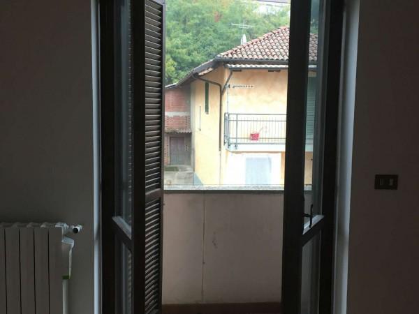 Appartamento in affitto a Castagnole Monferrato, Centro Paese, 75 mq - Foto 5