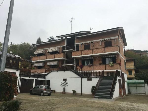 Appartamento in affitto a Castagnole Monferrato, Centro Paese, 75 mq - Foto 15