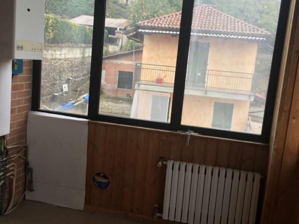 Appartamento in affitto a Castagnole Monferrato, Centro Paese, 75 mq - Foto 7