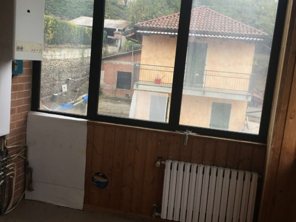 Appartamento in affitto a Castagnole Monferrato, Centro Paese, 75 mq - Foto 8