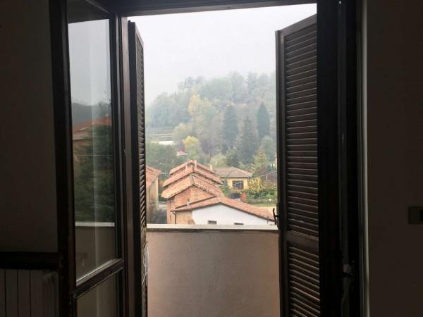 Appartamento in affitto a Castagnole Monferrato, Centro Paese, 75 mq - Foto 16