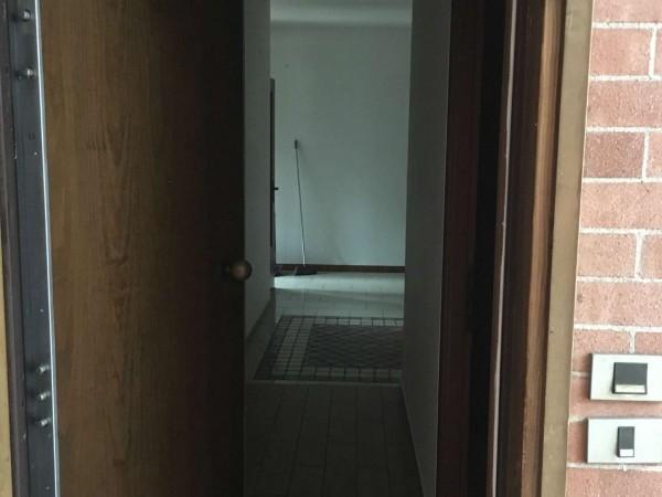 Appartamento in affitto a Castagnole Monferrato, Centro Paese, 75 mq - Foto 10