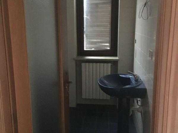 Appartamento in affitto a Castagnole Monferrato, Centro Paese, 75 mq - Foto 3