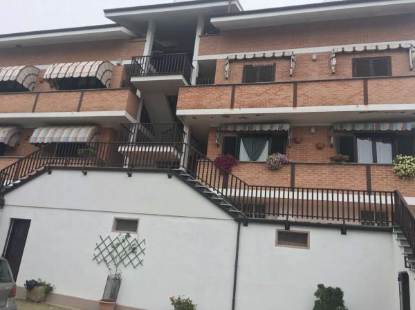 Appartamento in affitto a Castagnole Monferrato, Centro Paese, 75 mq