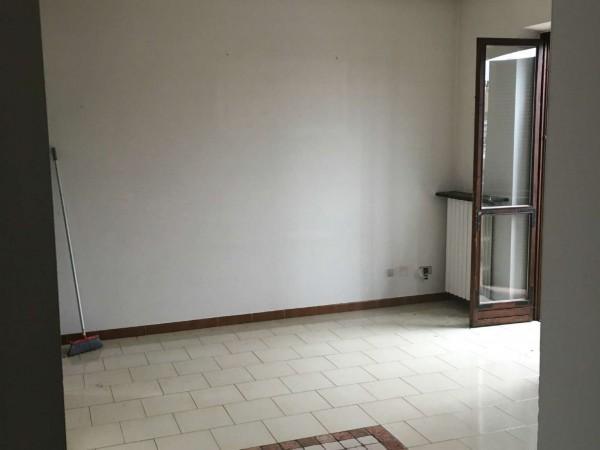 Appartamento in affitto a Castagnole Monferrato, Centro Paese, 75 mq - Foto 19