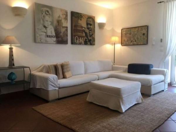 Villa in affitto a Muro Leccese, Contrada Panzanari, Arredato, con giardino, 180 mq - Foto 21