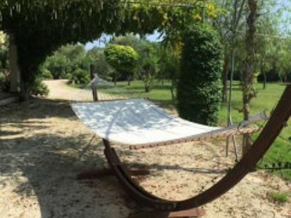 Villa in affitto a Muro Leccese, Contrada Panzanari, Arredato, con giardino, 180 mq - Foto 2