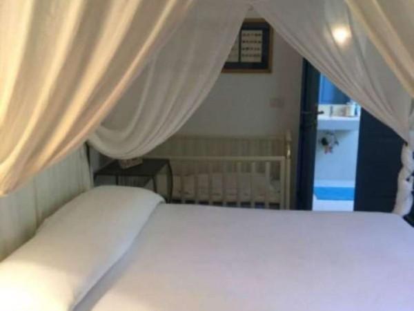 Villa in affitto a Muro Leccese, Contrada Panzanari, Arredato, con giardino, 180 mq - Foto 12