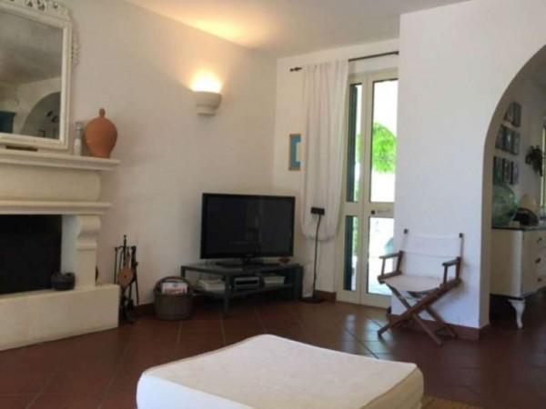 Villa in affitto a Muro Leccese, Contrada Panzanari, Arredato, con giardino, 180 mq - Foto 13