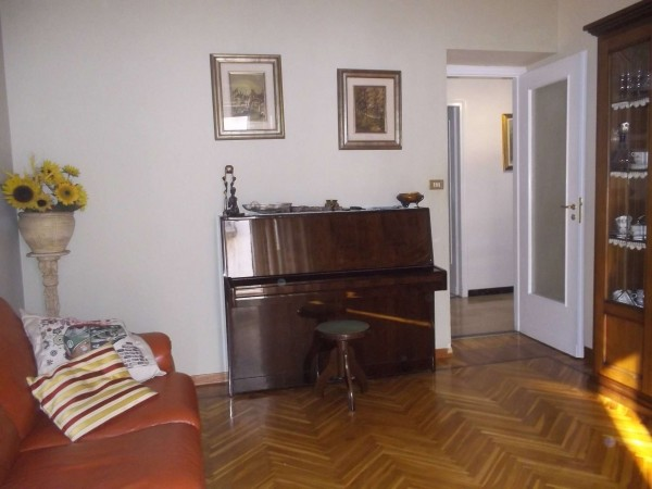 Appartamento in vendita a Torino, Lingotto, 95 mq - Foto 8