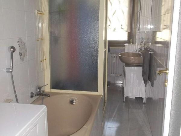 Appartamento in vendita a Torino, Lingotto, 95 mq - Foto 3