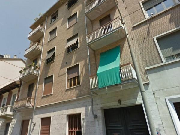 Appartamento in vendita a Torino, Lingotto, 95 mq