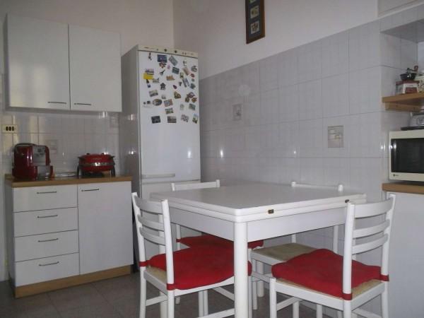 Appartamento in vendita a Torino, Lingotto, 95 mq - Foto 11