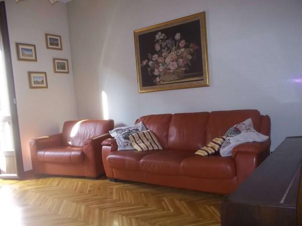 Appartamento in vendita a Torino, Lingotto, 95 mq - Foto 9